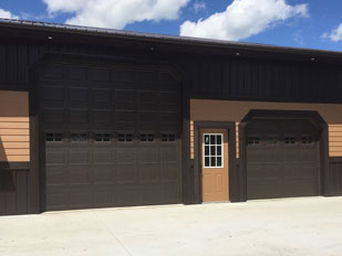 ... No Matter How Big Or Small, Elite Overhead Door Provides Personable And  Friendly Garage Door Repair Or Installation Services On All Makes And  Models Of ...